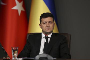 Zelensky felicita a Turquía por el 97º aniversario de la proclamación de la República