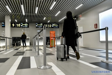 Airport infrastructure to be brought in line with international standards – Kryklii