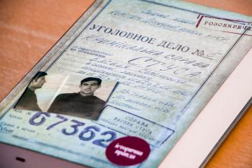 """""""Kriminalfall Wasyl Stus"""": Gericht stoppt auf Klage von Medwedtschuk Buchverkauf"""