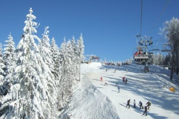 Avalanche danger expected in Ukrainian Carpathians