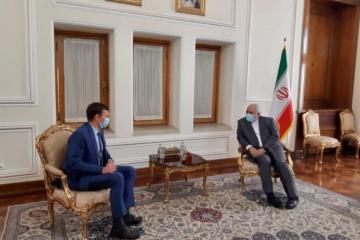 Außenministerium: Die Ukraine begrüßt Entscheidung des Iran, volle Verantwortung für Abschuss des UIA-Flugzeugs zu übernehmen