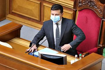 El presidente asegura que nada amenaza la exención de visados entre Ucrania y la Unión Europea