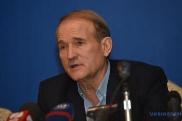 La Plateforme d'opposition – Pour la vie menace Zelensky d'une procédure de destitution