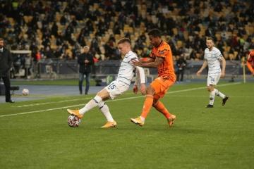 Виходили на другий тайм, щоб виграти матч – Луческу