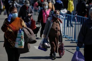 У Бухаресті закривають школи, ресторани та кінотеатри