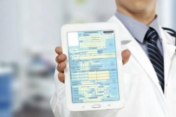 Е-лікарняний в Україні мають запустити за місяць-два