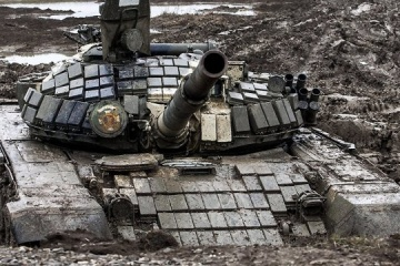 Panzer und Artillerie: OSZE entdeckt im Donbass wieder nicht abgezogene russische Wehrtechnik