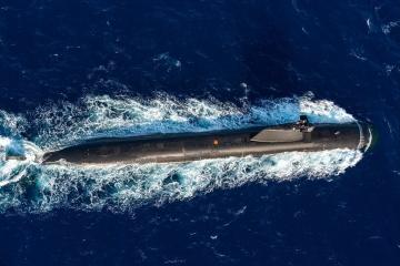 Франція запустила крилату ракету із новітньої атомної субмарини