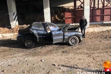 У Харкові Toyota лоб у лоб зіткнулась із ЗАЗ, є загиблі
