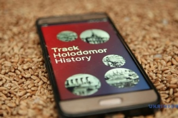 Holodomor Museum to conduct virtual tours through mobile app
