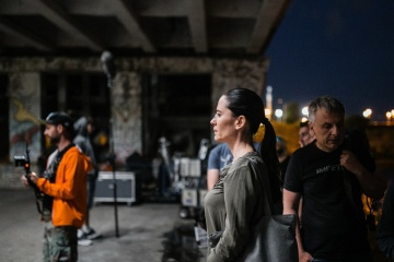 Фильм «Как там Катя?» отобрали на кинофестиваль в Салониках