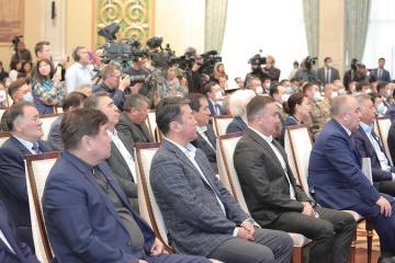 В Кыргызстане отсрочили повторные парламентские выборы