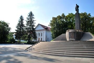 Здание музея Шевченко на Тарасовой Горе внесли в госреестр памятников