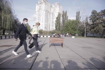 Regional- und Kommunalwahlen: Präsident Selenskyj und Ehefrau Olena gaben ihre Stimmen ab