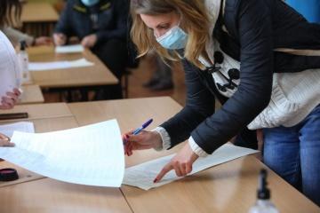 В Ужгороді на виборах мера лідирує Богдан Андріїв - екзитпол «Студії Савіка Шустера» і «Україна 24»