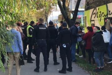 """""""Karussell"""": Polizei verhindert Wahlbetrug"""