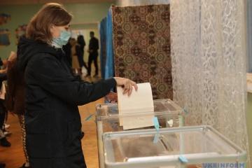 CEC: La participación electoral en las elecciones locales asciende al 37%