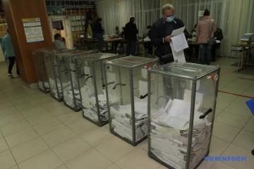 Comité des électeurs d'Ukraine : les élections municipales se sont déroulées de manière démocratique