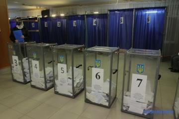 В Ужгороді чимало виборців не проголосували через черги на дільницях – КВУ