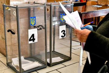 UWC sees interference of other states in Ukraine's election process as unacceptable