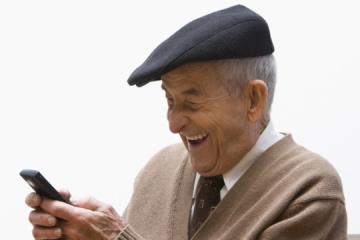 Тарифами Киевстар для людей старшего возраста воспользовались более 130 тысяч абонентов