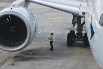 Почти две сотни аэропортов в Европе оказались под угрозой закрытия