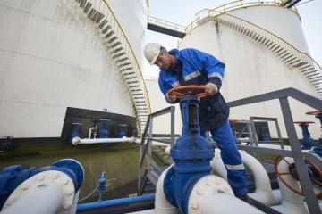 $1,000 per 1,000 cubic meters: how to repel Gazprom-driven crisis