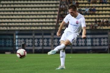 Football : Bogdan Mykhaylichenko testé positif au coronavirus