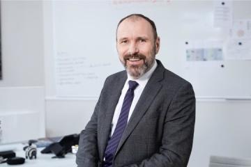 Peter Krosch, président d'EANA : la crise de la Covid-19 a souligné l'importance des agences de presse
