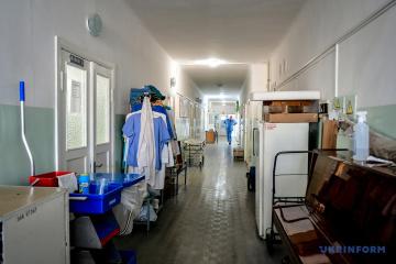 1月3日時点 ウクライナ国内新型コロナ新規確認数4576件