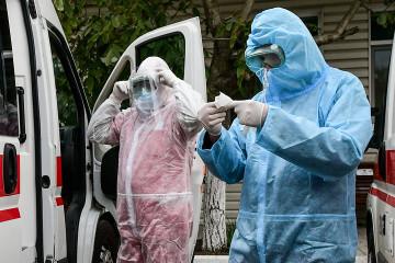 Coronavirus in Ukraine: Zahl der Neuinfektionen steigt auf 6.754