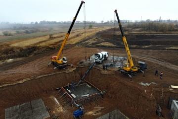 Ukraine's construction output grew by 3% in Jan-Nov 2020