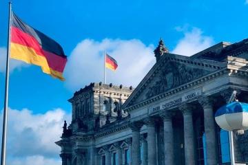 """Niemcy wydzieliły milion euro dla """"Planu Działania Rady Europy dla Ukrainy"""""""