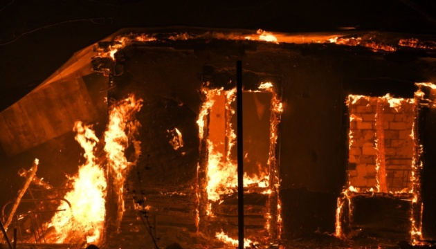 У школах Сєвєродонецька через пожежу призупинили навчання