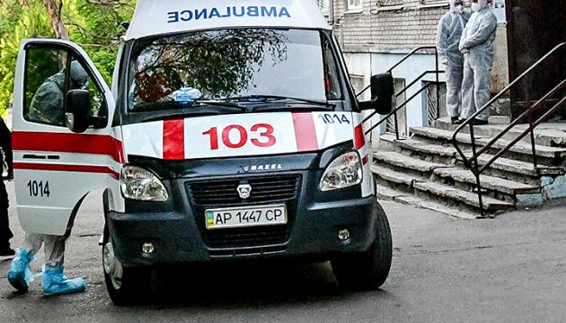 На Чернігівщині черговий антирекорд - 167 випадків COVID-19 за добу