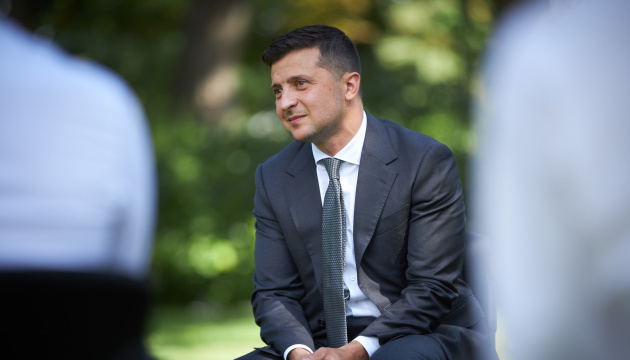 Zelensky explains why local elections cannot be held in Donbas