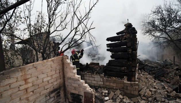 На Луганщині вже ліквідували або локалізували 116 пожеж - ДСНС