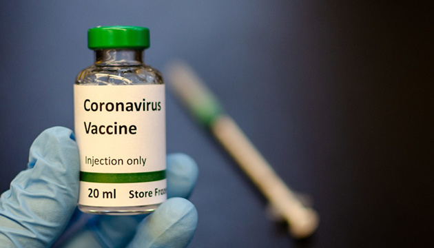WHO: Coronavirus vaccine may appear in Ukraine in second half of 2021