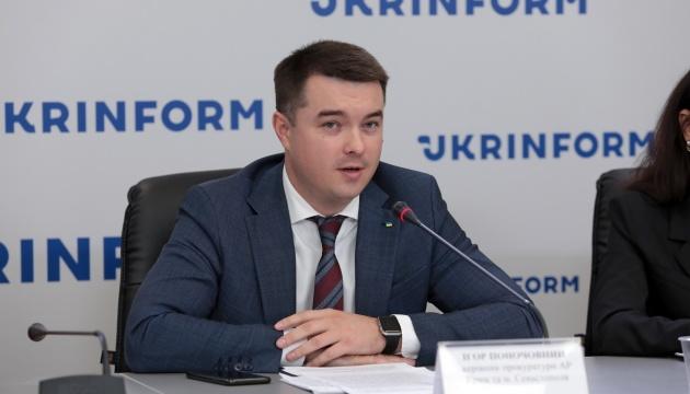 Призов громадян України до армії в окупованому Криму є військовим злочином – прокуратура АРК