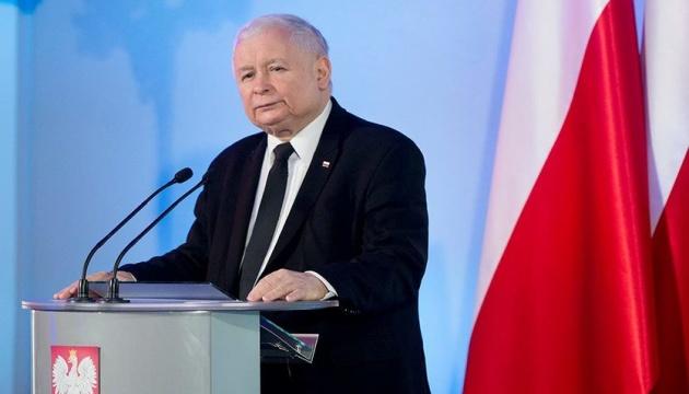 Качинський підтримав рішення Конституційного трибуналу про обмеження абортів