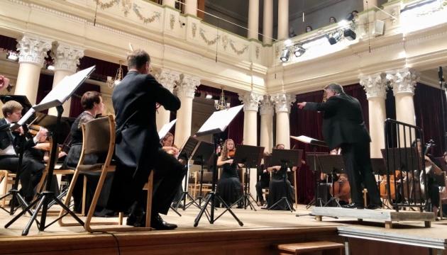 Tkachenko: La música ucraniana es diversa, pero esto la hace aún más única