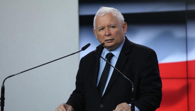 Реформирование правительства Польши: Качиньский выходит из тени