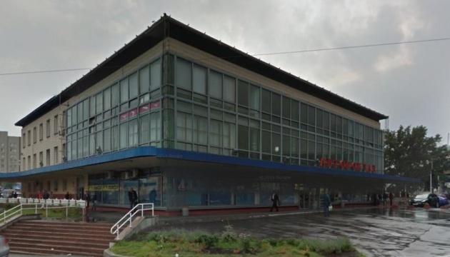 На Центральном автовокзале Киева начинают масштабную модернизацию