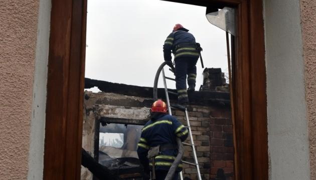 Incendios en la región de Lugansk: El número de muertos aumenta a 11