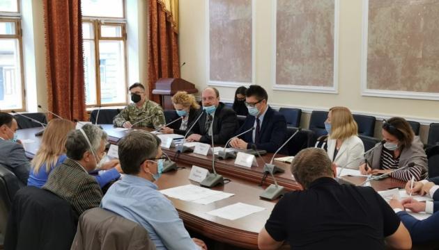 В МКИП обсудили разработку стратегии информирования украинцев о НАТО