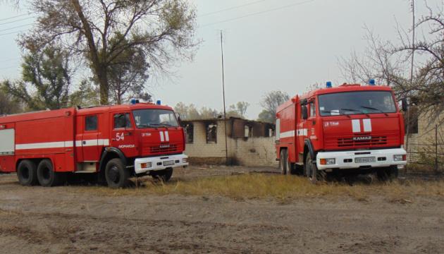 З початку року від пожеж постраждали 25 тисяч гектарів лісів - Шмигаль