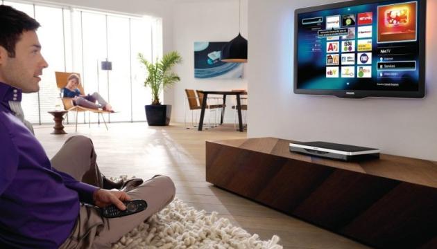 Як вибрати телевізор Smart TV?