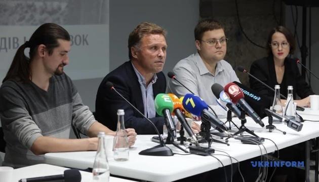 Пошивайло каже, що українці засвоїли не всі уроки Революції на граніті
