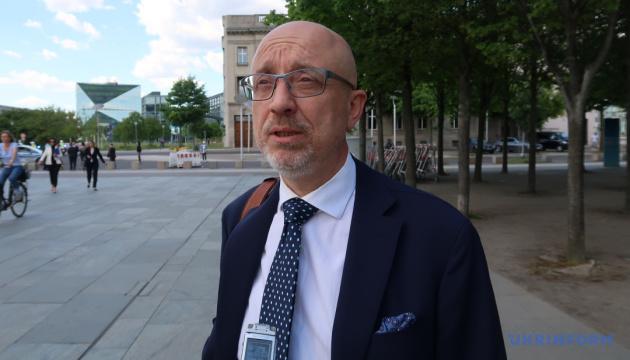 Ministry for Reintegration: Draft strategy for economic development of Donbas sent for approval