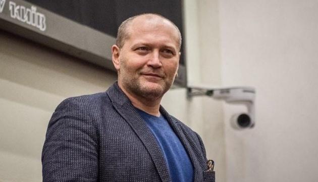 Окружний адмінсуд відхилив позов про скасування реєстрації Берези кандидатом у мери Києва